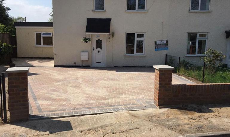 wellington home improvements paving