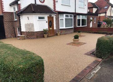 wellington home improvements resin