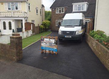 wellington home improvements tarmac
