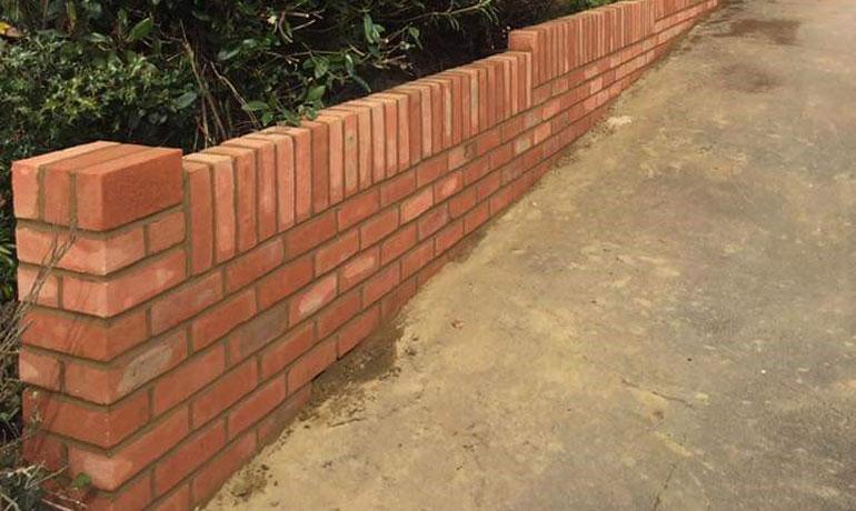 wellington home improvements garden wall